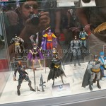 SDCC 2013 – Avant première : Batman, Superman, The Watchmen chez Matty
