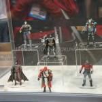 SDCC 2013 : DC universe - Mattel mise à jour du stand