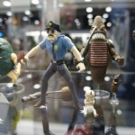 SDCC 2013 : Mezco Toys avec Breaking Bad, Axe Cop, Thundercats
