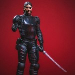 SDCC 2013 : Le Gouverneur l'exclu fig The Walking Dead