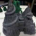 SDCC 2013 – Avant première : Le Snake Mountain par Icon Heroes