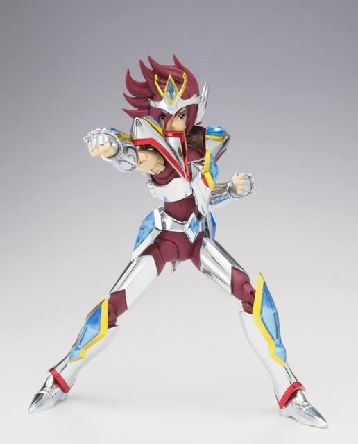 Saint Seiya Omega - Pegasus Kôga v2