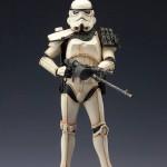 Star Wars des Sandtroopers chez Kotobukiya