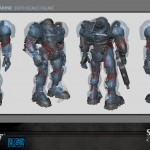 Sideshow célèbre le troisième anniversaire de StarCraft II