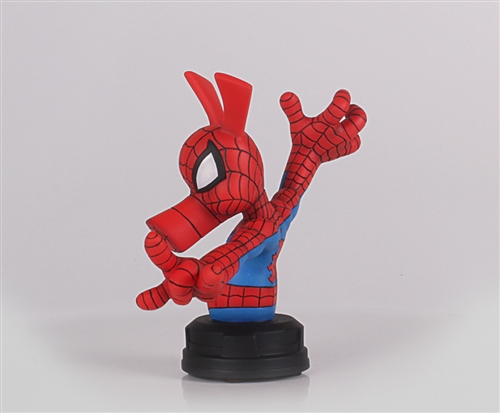 TheAmazingSpider-HamMiniBust-SDCC2013-2