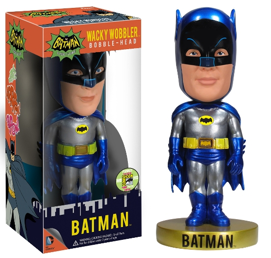Batman serie TV 60 - FUNKO sdcc2013