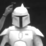 Une video du prototype Boba Fett vieille de 35 ans !!
