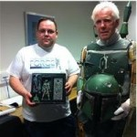 Trouver Boba Fett & Han Solo Carbonite The Black Series 6″ avant septembre : les pistes Toyzmag