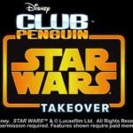STAR WARS CLUB PENGUIN Premier produit officiel depuis le rachat de Lucasfilm par Disney...