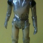 Death Star Droid no COO raised bar Meccano sauvé de la casse : un destin à la Toy Story 2 ?