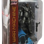 Marvel Select : Iron Man 3 - War Machine Mk2 en vente aujourd'hui