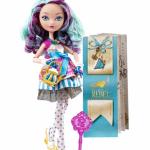 Ever After High nouveaux visuels des poupées