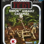 Star Wars TVC : la catapulte Ewok