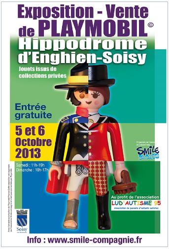 expo vente playmobil