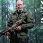 Exclu Hot Toys : au tour de G.I. Joe avec Joe Colton