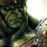 Gladiator Hulk : dans les coulisses de Sideshow