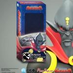 HL Pro dévoile le packaging d'Hydargos