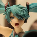 Japan Expo / Comic Con Paris : Good Smile Company présente ses Nendoroids, Figma...