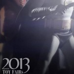 SDCC 2013 : Batman Tv Serie 60 par Hot Toys
