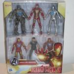 Rumeur : un pack Hall of Armor pour Iron Man 3 ?