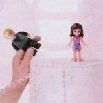 Scoop : LEGO révèle que le mini-Luke Jedi ne se marierait pas avec Mara Jade !