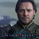 Superman - Man of Steel : Jor-El par Hot toys
