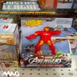 Hasbro : figurines 15cm Marvel Avengers Assemble