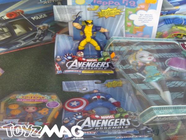 marvel hasbro avengers assemble 4