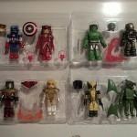 Marvel Minimates : la série 16 Toys R Us bientôt dispo