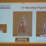 SDCC 2013 : Mattel Panel Dc Infinity Earth, Watchmen, Ghosbuster, Batman