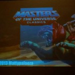 SDCC 2013: Masters Of The Universe Panel