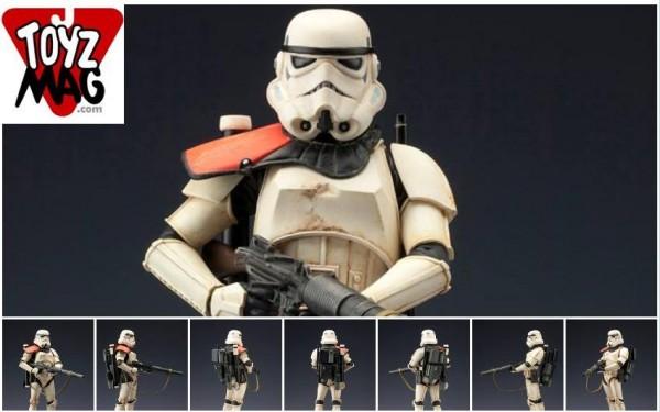 sandtrooper squad leader koto
