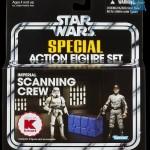 Star Wars : les images du nouveau pack Kmart