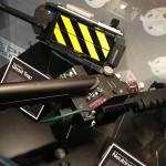 SDCC 2013 – Avant première : Le Neutrion Wand des Ghostbusters