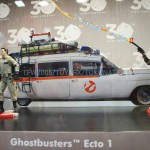SDCC 2013 : the Ghosbusters – les jouets