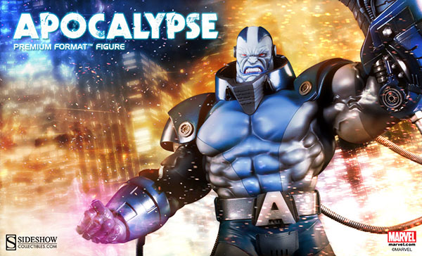 sideshow Apocalypse Preview