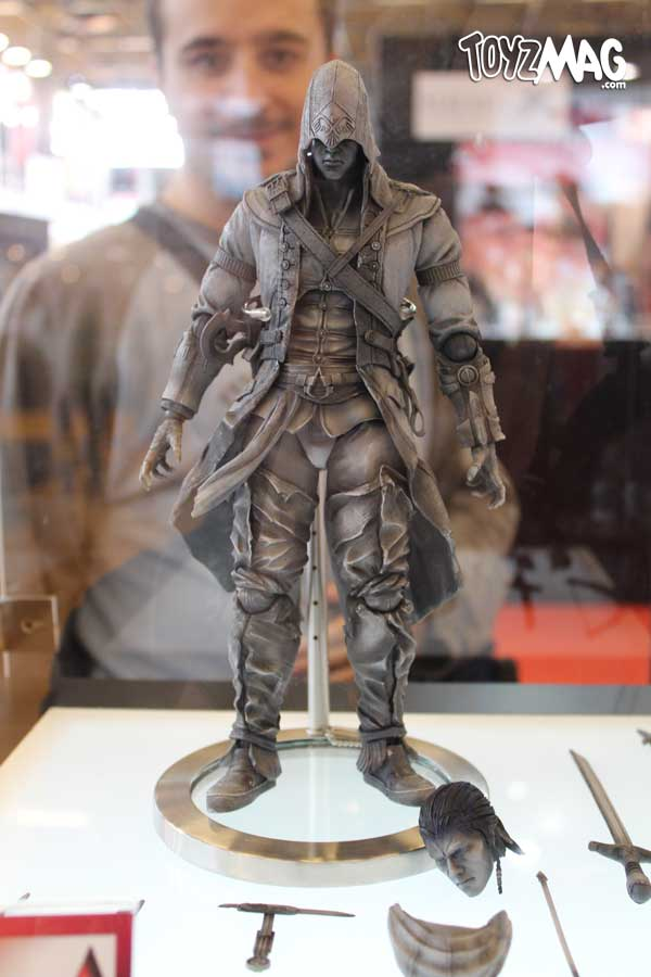 square enix assassin's creed IV