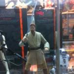SDCC 2013 : Star Wars Black Serie 6inch Obi-Wan epIII