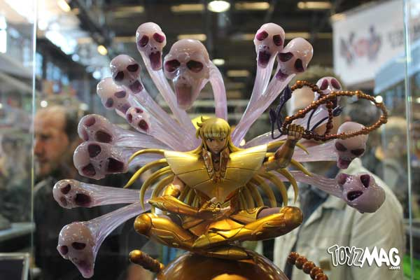 tsume art virgo no shaka japan expo