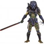 Predators : la série 11 de NECA