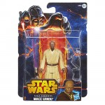 Star Wars : les figs Saga Legends dispo sur Disneystore