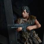 NECA : sortie aujourd'hui du Rambo Survival