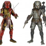 Predator : Big Red et Elder de 45cm dispo