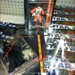 Star Wars : Hasbro lésine sur la colle ?