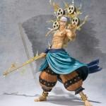 Une FiguartsZERO de Enel, One Piece
