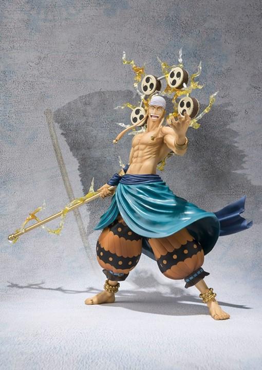 """Figuarts ZERO - One Piece """"Enel"""""""