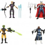 Marvel Avengers Assemble : la série 2 par Hasbro