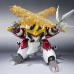 Robot Spirit – SIDE MASHIN Senoumaru – Mashin Hero Wataru