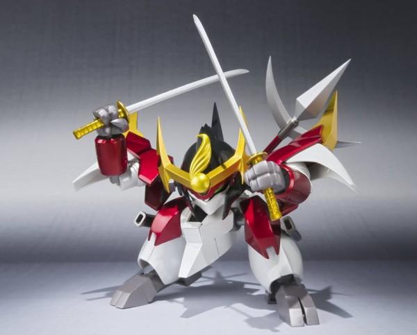 Robot Spirit - SIDE MASHIN Senoumaru - Mashin Hero Wataru