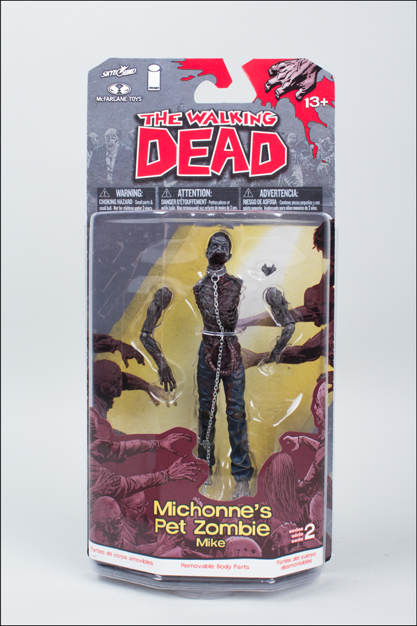 The-Walking-Dead-Comic-Series-2-Pet-Zombie-Mike-001